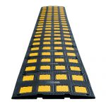 Prefab traffic control Speed Bumps