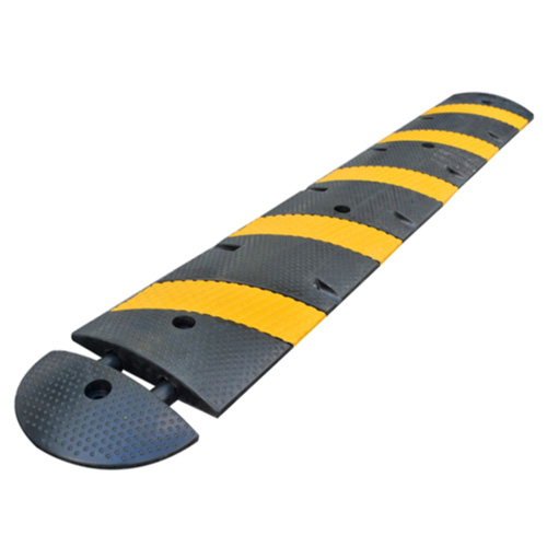 heavy duty economy speed bump - Rubber Speed Bumps