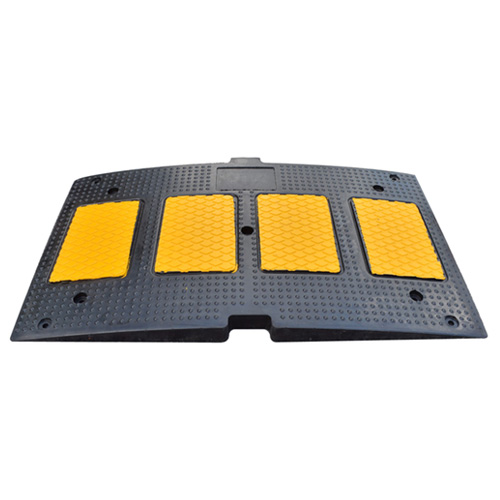 6 Ft Speed Humps 6 Foot Speed Bump Rubber Speed Hump